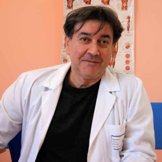 Franco ARGENTIERI