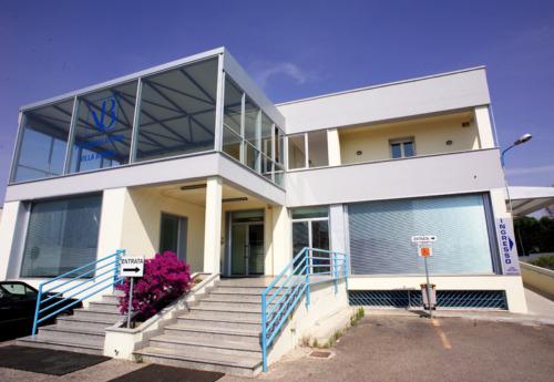 Poliambulatorio Villa Bianca